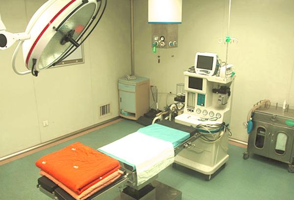 百级层流净化手术室
